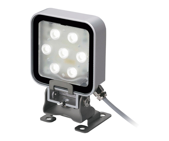 CLN型 防水耐油型LED照射ライト CLN24CDPT