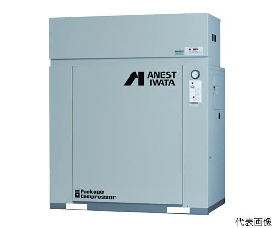 パッケージコンプレッサ 1.5KW 60Hz CLP15EF8.5M6