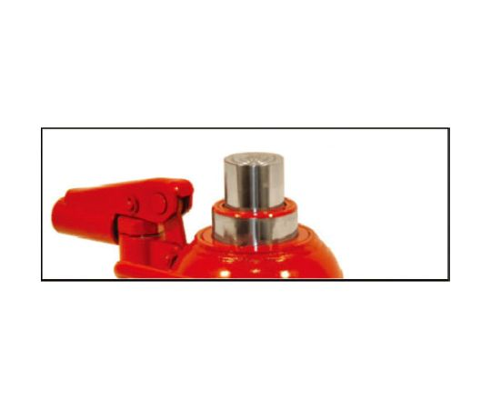 2-Stage Flexible Lever Rotating Hydraulic Jack Capacity 10t ED100TST