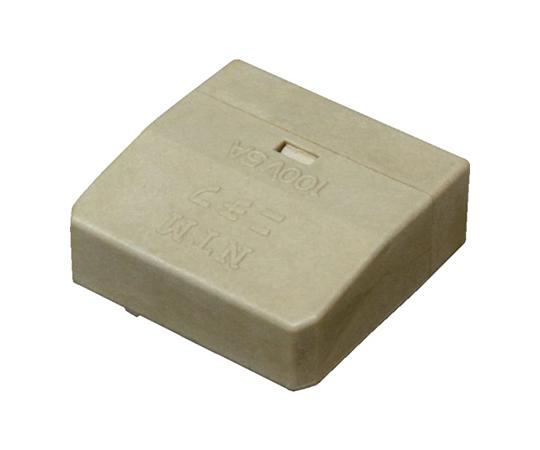 防災用耐熱型差込コネクタ極数4 (30個入) QLXSQ4