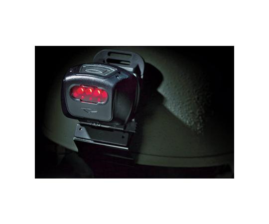 LEDヘッドライト QUADタクティカル BK QUADTACBK