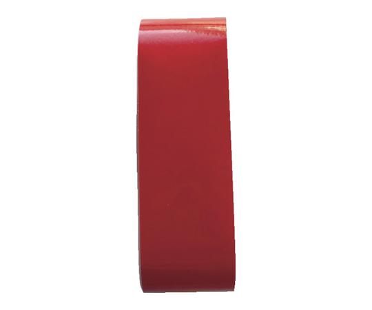 反射テープ スタンダード 赤 25mm×1m R25RED