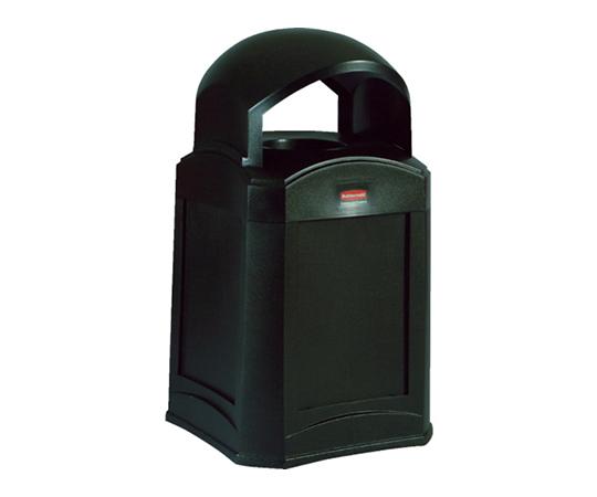 ランドマークシリーズ ガスステーションコンテナ RM9W01BK