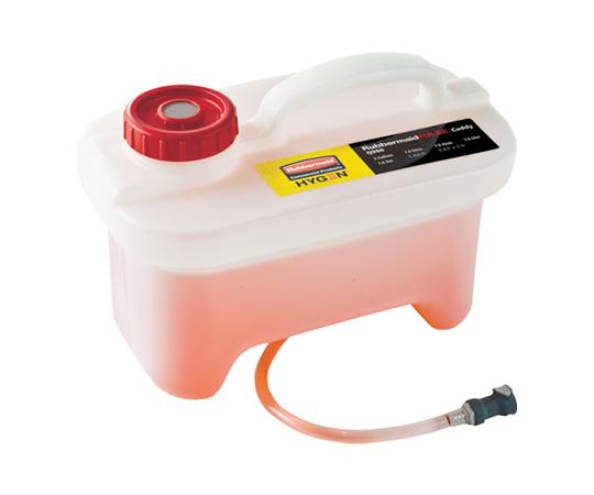 クイックコネクト スプレー式 洗剤用キャディー RMQ966