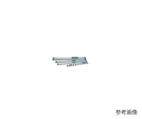 スリット式ロッドレスORVシリーズ ORV40X600-F2-K2-ZE135A3