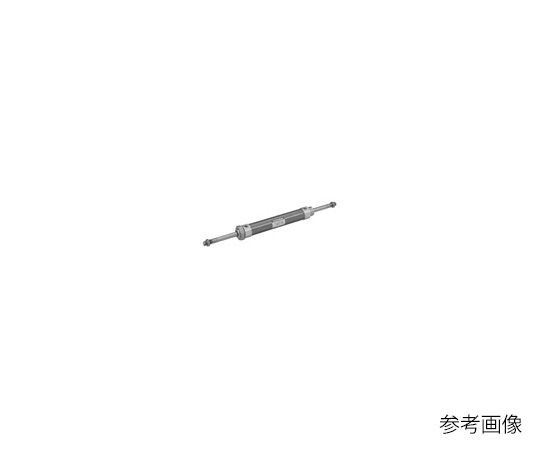 スリムシリンダ DAD25X350-CS4MB2