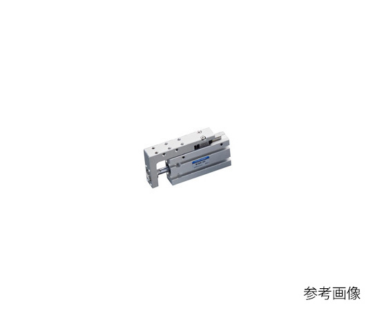 ベーシックシリンダ BCG20X20-ZE102A2