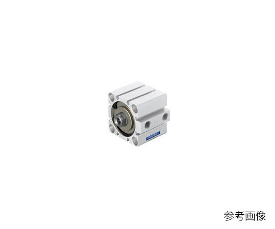 ジグシリンダCシリーズ低摩擦シリンダ CDAZS12X5-B-ZE135B2
