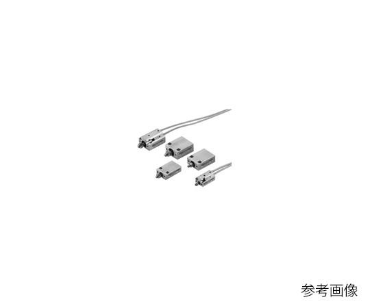 ミニビットシリンダシリーズ MBDAS6X6-L-ZE155B1