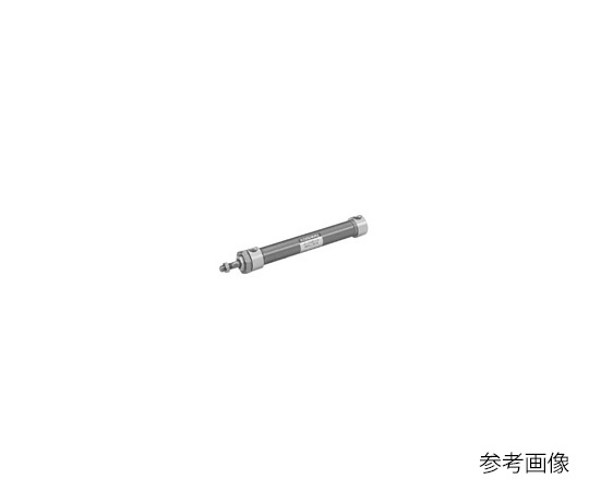 スリムシリンダ DAC40X100-3-Y-CS4MB2