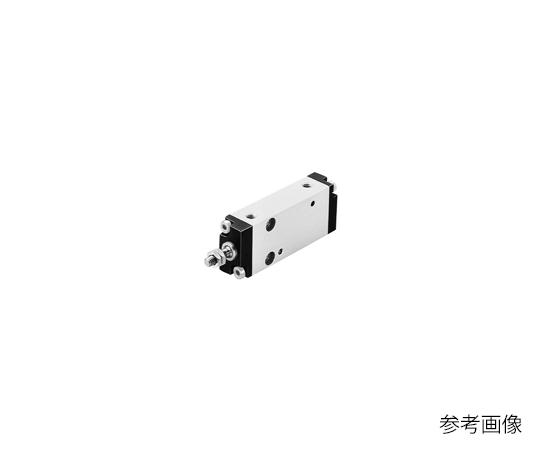 マルチマウントシリンダシリーズ BDAS16X20-3B-ZC130B1