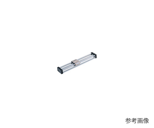 マグネット式ロッドレスMRGシリーズ MRGL25X1100-ZG553B1