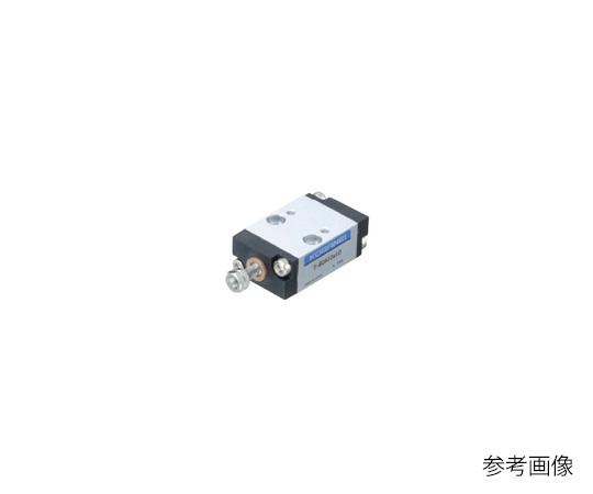 マルチマウントシリンダ(低速仕様) T-BDAS6X20-ZC153B2