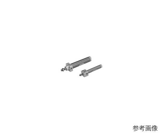 スリムシリンダ DAB25X500-4-CS4MB1