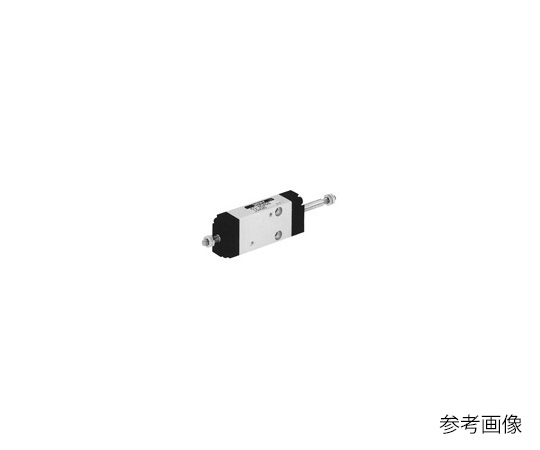 クリーン機器マルチマウントシリンダ CS-BDADS10X20