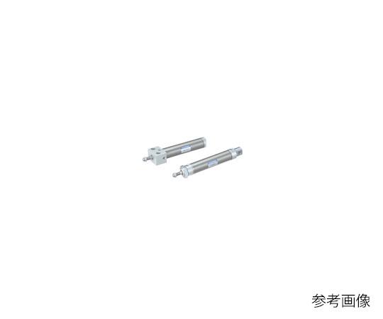 スリムシリンダ DV25X100-11T-Y-80-ZG530A2/DC24V