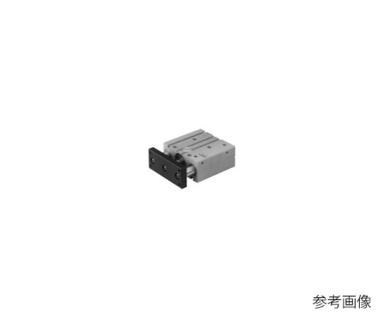 ガイド付ジグシリンダ SGDAK20X20-RL-ZE235A3