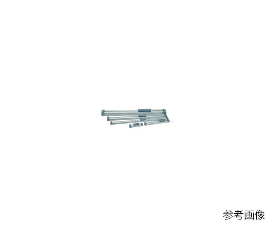 スリット式ロッドレスORVシリーズ ORV32X250-F1-K2-ZE135A1