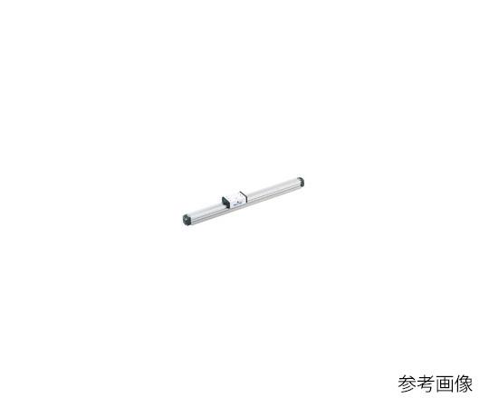 スリット式ロッドレスORGAシリーズ ORGA20X400-L-CS4MA1
