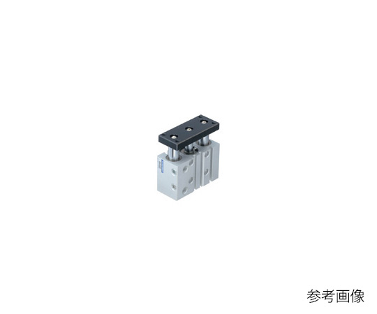 ガイド付ジグシリンダ SGDAQY32X20-ZE102B2