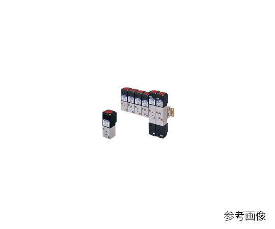 電磁弁050シリーズ 050LE1-01-2-11-SR/DC24V 050LE1-01-2-11-SR/DC24V