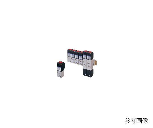 電磁弁050シリーズ 050LE1-01-2-11-SR/DC24V
