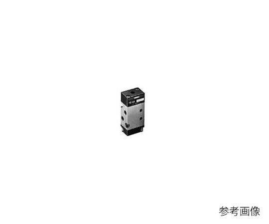 空気作動弁110-4Aシリーズ 110-4E2-83-CPLL/DC24V