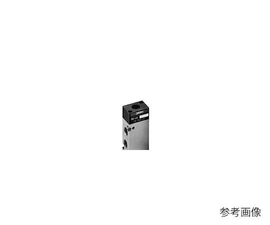 空気作動弁180-4Aシリーズ 181E1-2-J62-PSL-1L/DC24V