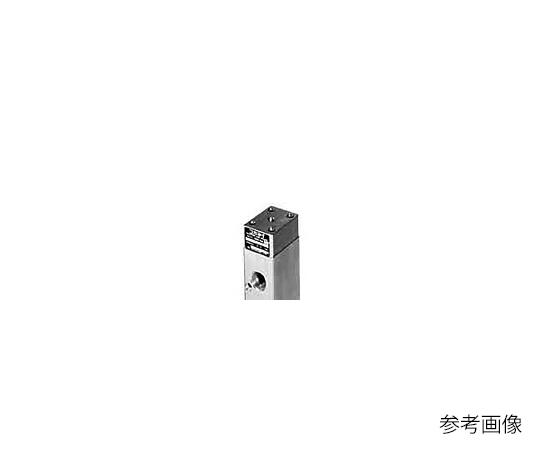 空気作動弁600-4Aシリーズ 600-4E2-03-L/AC100V