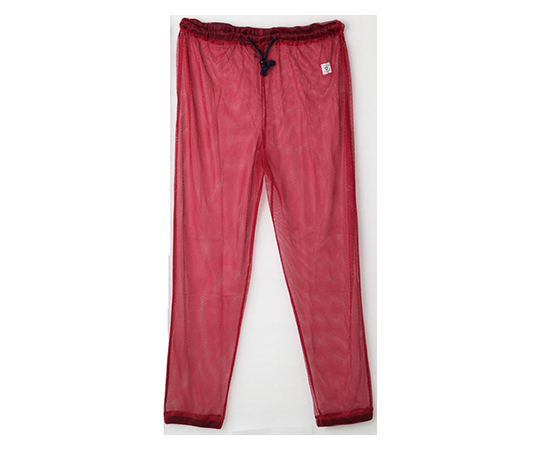 Insect Repellent Mesh Pants Red and others