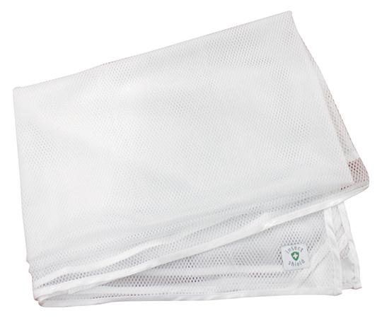 Insect Repellent Mesh Cloth White MC