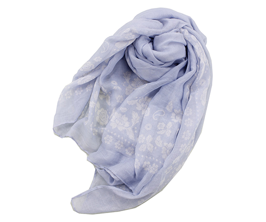 [Discontinued]Insect Repellent Scarf Flower ISQ-7160