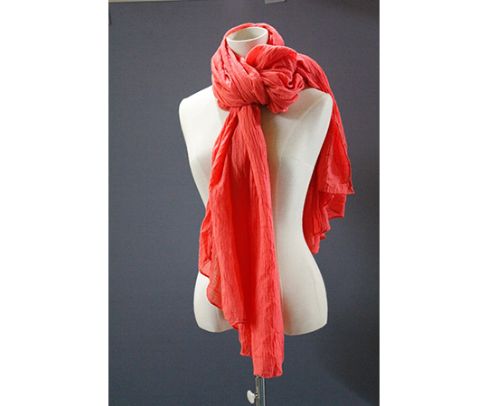 Insect Repellent Scarf Pink Purple and others