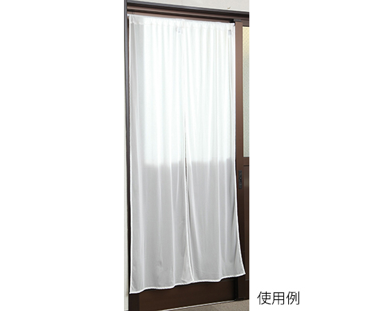 [Discontinued]Insect Repellent Entrance Curtain 16IJT-GC-WT