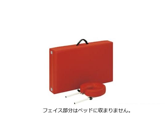 クレードルオリコ 幅65×長さ190×高さ70cm オレンジ TB-1038