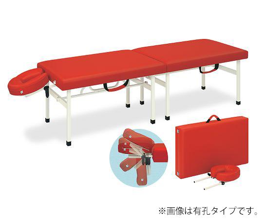 有孔クレードルオリコ 幅50×長さ180×高さ35cm オレンジ TB-1038U
