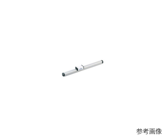スリット式ロッドレスORGAシリーズ ORGA25X1600-L-F2-K2-S2-ZG530B1