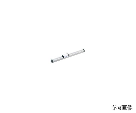 スリット式ロッドレスORGAシリーズ ORGA25X1600-L-F2-K2-S2-ZG553A1