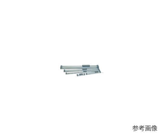 スリット式ロッドレスORVシリーズ ORV20X500-F1-K1-ZE102A1