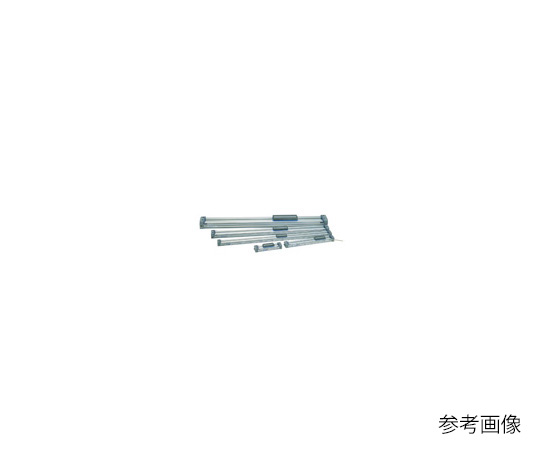 スリット式ロッドレスORVシリーズ ORV25X1000-F1-ZE135B1