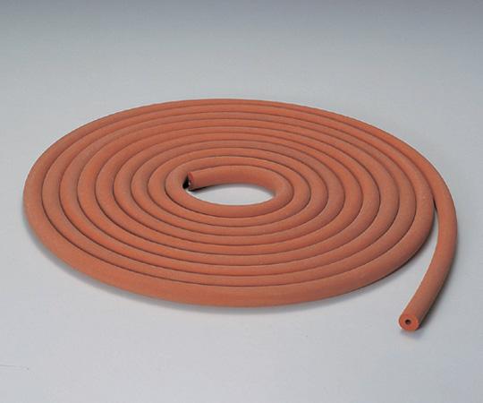 シリコン排気管 7.5×21 長さ1m