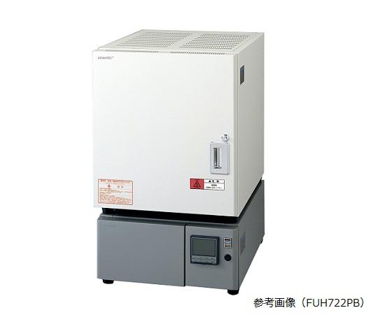 高温電気炉(単相 AC200V)  FUH612PB