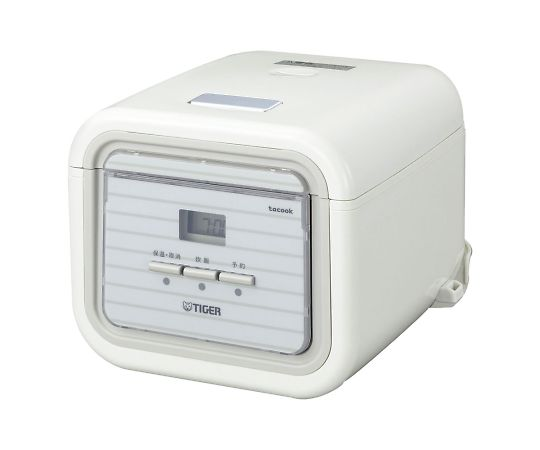 タイガー マイコン炊飯ジャー タクック  JAJ-A552 WS