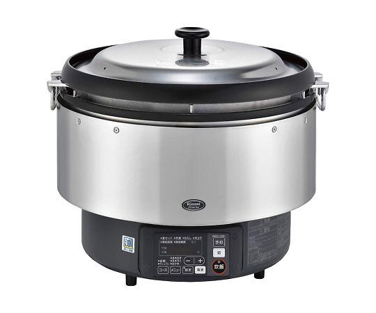 リンナイ ガス炊飯器αかまど炊き LPガス  RR-S500G