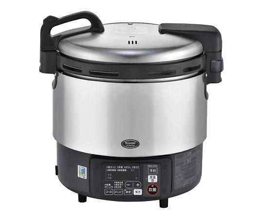 リンナイ ガス炊飯器αかまど炊き LPガス  RR-S200GV