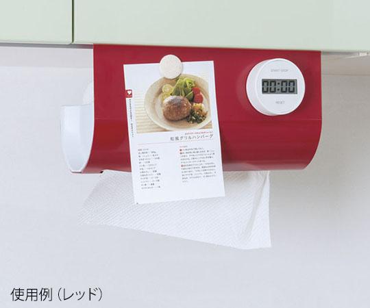 キッチンペーパーハンガー ホワイト  UFS3