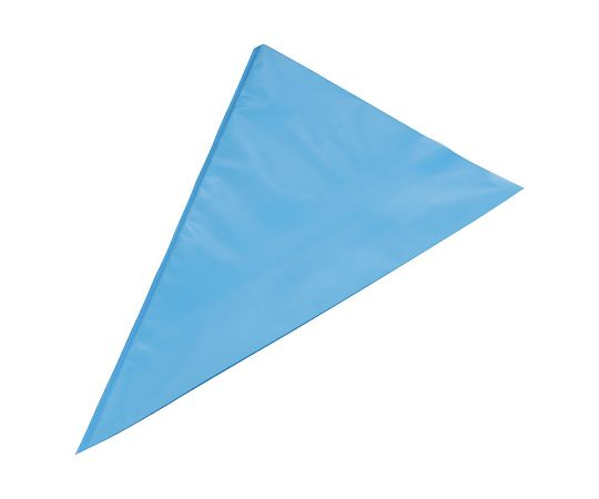 使い捨絞り袋 PREMIUM ブルー 22インチ(100枚入)