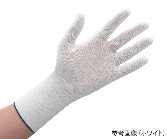 チュビファースト衣類 手袋 ブルー  5921