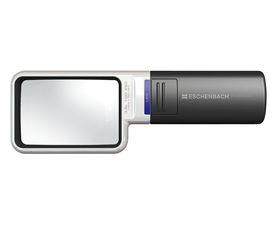 LEDワイドライトルーペ 1511シリーズ