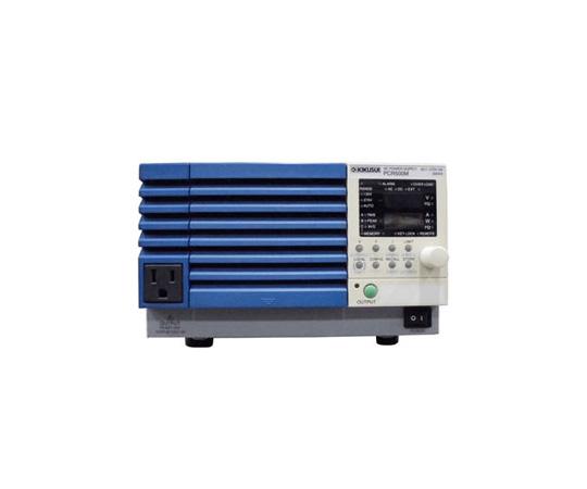コンパクト交流電源 レンタル5日(校正証明書付)  PCR500M